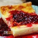 Tejes pite recept, tejes pite elkészítése - Recept Videók