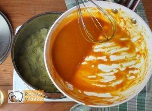 Kelkáposzta főzelék recept, kelkáposzta főzelék elkészítése 5. lépés