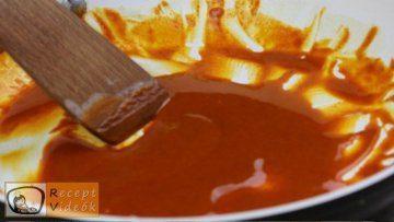 Fűszeres rántás elkészítése - Recept Videók