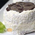 Klasszikus hólabda recept, klasszikus hólabda elkészítése - Recept Videók