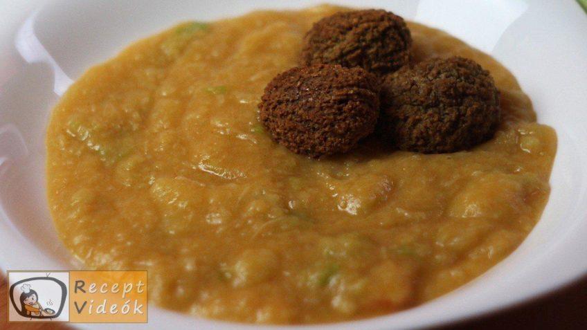 Kelkáposzta főzelék recept, kelkáposzta főzelék elkészítése - Recept Videók