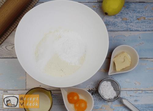 Mákos csoda recept, mákos csoda elkészítése 1. lépés