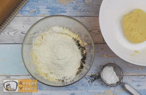 Mákos csoda recept, mákos csoda elkészítése 5. lépés