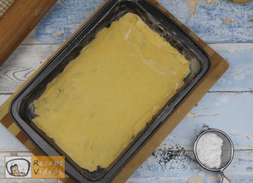 Mákos csoda recept, mákos csoda elkészítése 8. lépés