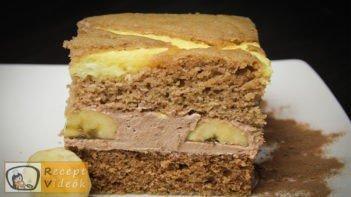 Rácsos sütemény recept, rácsos sütemény elkészítése - Recept Videók