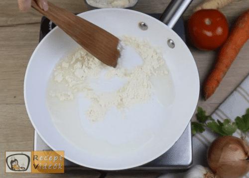 Hogyan kell főzni a petrezselymet a prosztatitisben 1 a prosztatitis jelei
