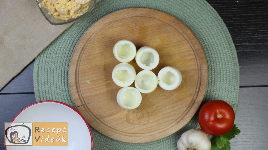 Húsvéti diy kreatív recept ötletek, asztaldíszek - húsvéti tojáskosárka 1. lépés