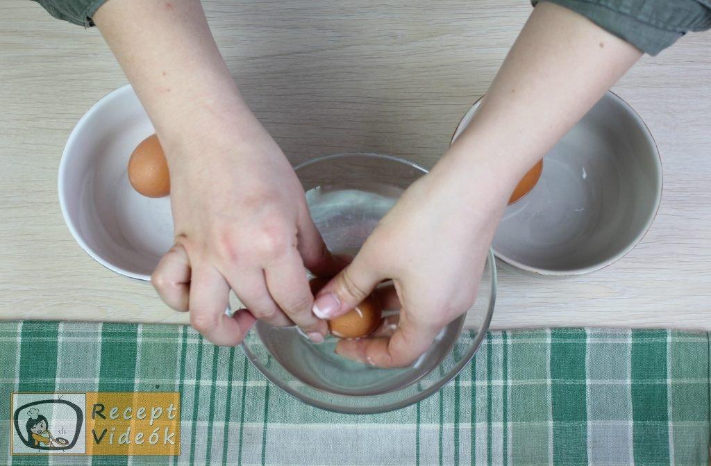 Sólet recept, sólet elkészítése 2. lépés