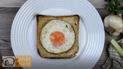 Húsvéti diy kreatív recept ötletek, asztaldíszek - húsvéti kreatív reggeli 1. lépés