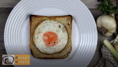 Húsvéti diy kreatív recept ötletek, asztaldíszek - húsvéti kreatív reggeli 2. lépés