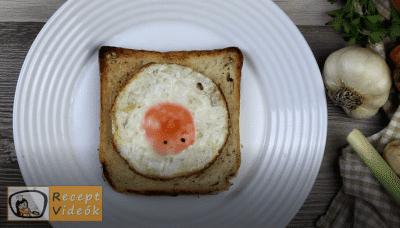 Húsvéti diy kreatív recept ötletek, asztaldíszek - húsvéti kreatív reggeli 3. lépés