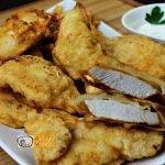 Csirke sörtésztában recept, csirke sörtésztában elkészítése - Recept Videók