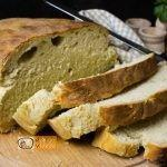 Házi kenyér recept, házi kenyér elkészítése - Recept Videók