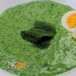 Spenótfőzelék recept, spenótfőzelék elkészítése - Recept Videók