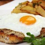 Holstein szelet recept, Holstein szelet elkészítése - Recept Videók
