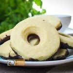 Vaníliás karika recept, vaníliás karika elkészítése - Recept Videók