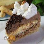 Kinder bueno torta recept elkészítése - Recept Videók