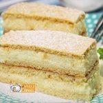 Mézes krémes recept, mézes krémes elkészítése - Recept Videók