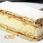Mimóza szelet recept, mimóza szelet elkészítése - Recept Videók