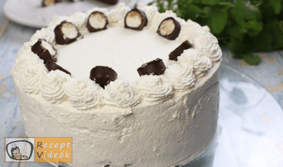 túró rudi torta recept, túró rudi torta elkészítése 12. lépés