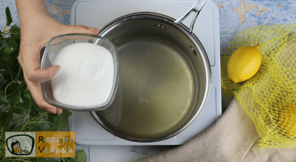 Túrótorta (sütés nélkül) recept, túrótorta (sütés nélkül) elkészítése 7. lépés
