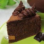 trüffel torta recept, trüffel torta elkészítése - Recept Videók