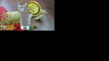 bodzaszörp recept, bodzaszörp elkészítése - Recept Videók