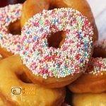 fank donut