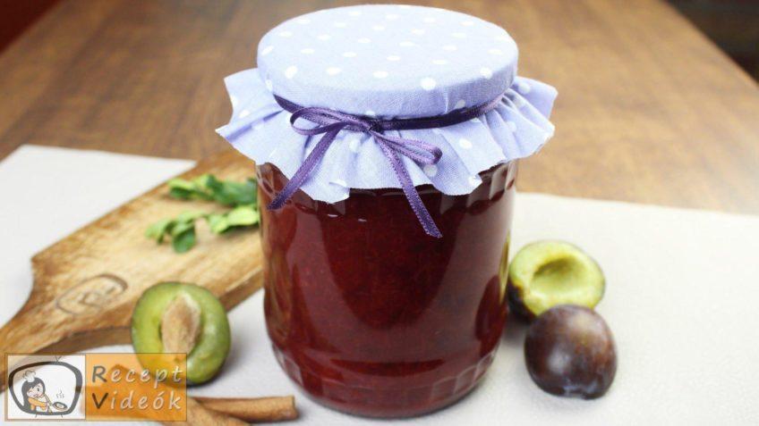 Szilvalekvár recept, szilvalekvár elkészítése - Recept Videók