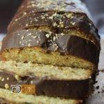 Mogyorós süti recept, mogyorós süti elkészítése - Recept Videók