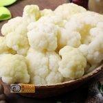 Főtt karfiol recept, főtt karfiol elkészítése - Recept Videók