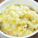 Krémes kukorica recept, krémes kukorica elkészítése - Recept Videók