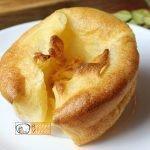 Yorkshire pudding recept, yorkshire pudding elkészítése - Recept Videók