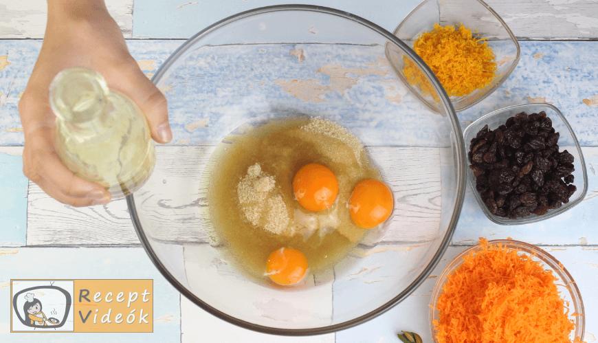Ízletes répasüti recept, ízletes répasüti elkészítése 1. lépés