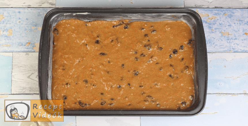 Ízletes répasüti recept, ízletes répasüti elkészítése 4. lépés