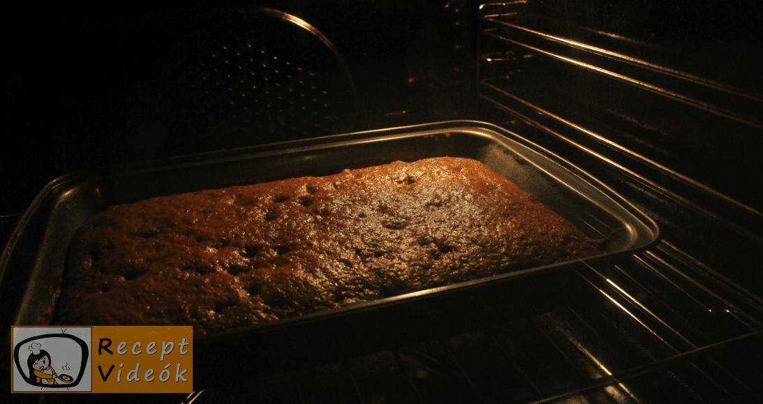 Ízletes répasüti recept, ízletes répasüti elkészítése 5. lépés