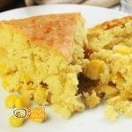 Kukoricás casserole recept, kukoricás casserole elkészítése - Recept Videók