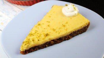 Key Lime Pite recept, key lime pite elkészítése - Recept Videók