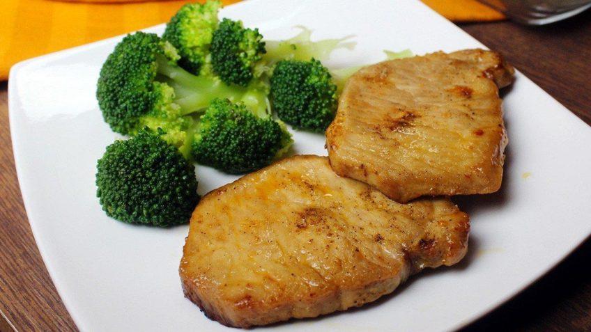Sütőben sült karaj recept, sütőben sült karaj elkészítése - Recept Videók
