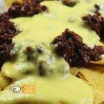 Sloppy Joe Nachos recept, sloppy joe nachos elkészítése - Recept Videók