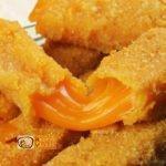 Cheddar rudak recept, cheddar rudak elkészítése - Recept Videók
