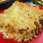 Röszti casserole recept, röszti casserole elkészítése - Recept Videók