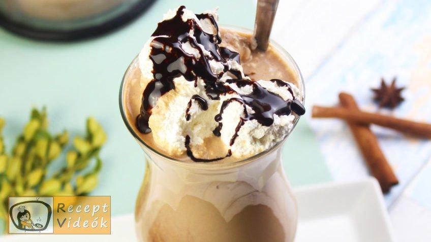 Csokis banánturmix recept, csokis banánturmix elkészítése - Recept Videók