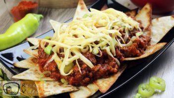 Frito Pite recept, frito pite elkészítése - Recept Videók