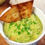 Guacamole recept, guacamole elkészítése - Recept Videók