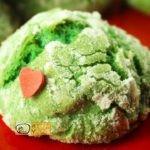 Grincs süti recept, grincs süti elkészítése - Recept Videók