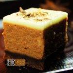 Mentolos-csokis sajttorta recept, mentolos-csokis sajttorta elkészítése - Recept Videók