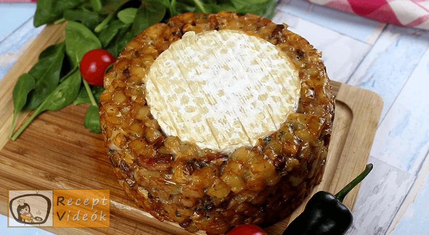 Rakott sült burgonya recept, Rakott sült burgonya elkészítése - Recept Videók