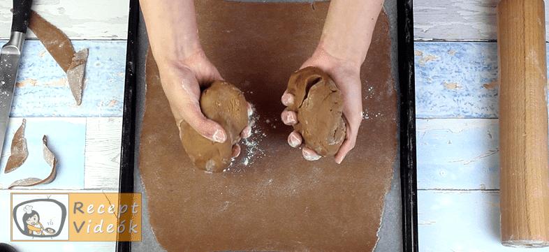 Lajcsi szelet recept, Lajcsi szelet elkészítése 3. lépés