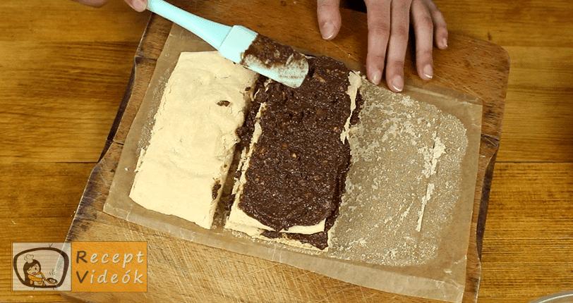 Mignon recept, Mignon elkészítése 13. lépés